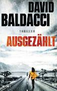 Cover-Bild zu Baldacci, David: Ausgezählt