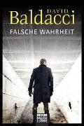 Cover-Bild zu Baldacci, David: Falsche Wahrheit
