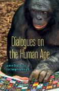 Cover-Bild zu Dubreuil, Laurent: Dialogues on the Human Ape