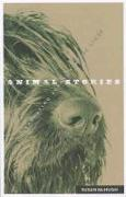 Cover-Bild zu McHugh, Susan: Animal Stories