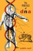 Cover-Bild zu Roof, Judith: The Poetics of DNA