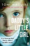 Cover-Bild zu Maguire, Toni: Daddy's Little Girl (eBook)