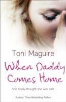 Cover-Bild zu Maguire, Toni: When Daddy Comes Home