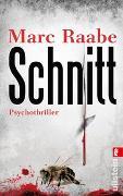 Cover-Bild zu Raabe, Marc: Schnitt