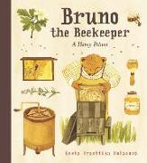 Cover-Bild zu Holasová, Aneta Frantiska: Bruno the Beekeeper: A Honey Primer