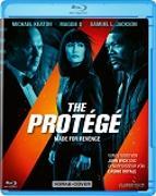 Cover-Bild zu Martin Campbell (Reg.): The Protégé - Made for Revenge BR