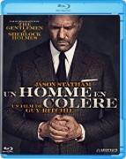 Cover-Bild zu Guy Ritchie (Reg.): Un Homme en Colère BD F