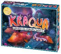 Cover-Bild zu Kraqua
