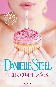 Cover-Bild zu Feliz cumpleaños / Happy Birthday von Steel, Danielle