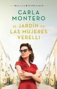Cover-Bild zu El jardín de las mujeres Verelli / The Verelli Women's Gardens von Montero, Carla
