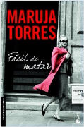 Cover-Bild zu Facil de matar von Torres, Maruja