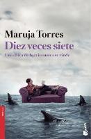 Cover-Bild zu Diez veces siete von Torres, Maruja