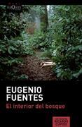 Cover-Bild zu El interior del bosque von Fuentes, Eugenio