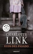 Cover-Bild zu Ecos del pasado von Link, Charlotte