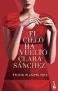 Cover-Bild zu El cielo ha vuelto von Sánchez, Clara