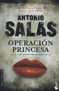 Cover-Bild zu Operación princesa von Salas, Antonio