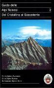 Cover-Bild zu Brenna, Giuseppe: Guida delle Alpi Ticinesi 2