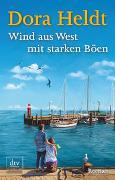 Cover-Bild zu Heldt, Dora: Wind aus West mit starken Böen