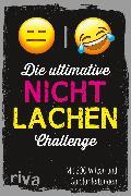 Cover-Bild zu Verlag, Riva: Die ultimative Nicht-lachen-Challenge (eBook)