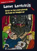 Cover-Bild zu Neubauer, Annette: Loewe Lernkrimis - Gefahr auf Burg Schreckenfels / Die Rache der Schulgeister (eBook)