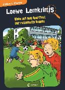Cover-Bild zu Neubauer, Annette: Loewe Lernkrimis - Diebe auf dem Sportfest / Der rätselhafte Beweis (eBook)