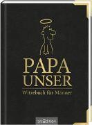 Cover-Bild zu Holzach, Alexander: Papa unser