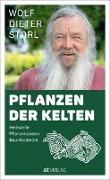 Cover-Bild zu Storl, Wolf-Dieter: Pflanzen der Kelten
