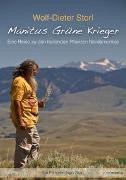 Cover-Bild zu Storl, Wolf-Dieter: Manitus grüne Krieger