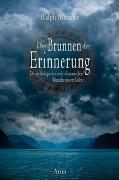Cover-Bild zu Metzner, Ralph: Der Brunnen der Erinnerung