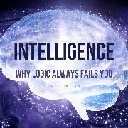 Cover-Bild zu Intelligence (Audio Download) von Pavlina, Steve