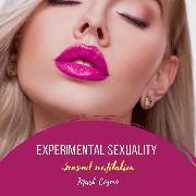 Cover-Bild zu Experimental Sexuality - Sensual Meditation (Audio Download) von Cosmo, Mark