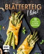 Cover-Bild zu Blätterteig - I like! von Lechner, Janina
