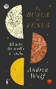 Cover-Bild zu En busca de Venus / Chasing Venus : The Race to Measure the Heavens von Wulf, Andrea