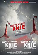 Cover-Bild zu Dynastie KNIE - 100 Jahre Nationalcircus von Greg Zglinski (Reg.)