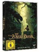 Cover-Bild zu The Jungle Book - LA von Favreau, Jon (Reg.)