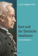 Cover-Bild zu Vieweg, Klaus: Kant und der deutsche Idealismus (eBook)