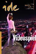Cover-Bild zu Videospiele (eBook) von Schniz, Felix (Hrsg.)
