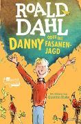 Cover-Bild zu Dahl, Roald: Danny oder Die Fasanenjagd