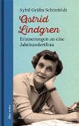 Cover-Bild zu Gräfin Schönfeldt, Sybil: Astrid Lindgren