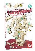 Cover-Bild zu tummple! von Shadorf, Bruce
