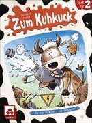 Cover-Bild zu Zum Kuhkuck von Staupe, Reinhard