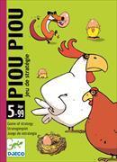 Cover-Bild zu Piou Piou von Chapeau, Thierry (Idee von)