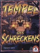 Cover-Bild zu Tempel! des Schreckens