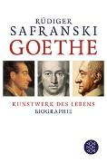 Cover-Bild zu Safranski, Rüdiger: Goethe