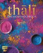 Cover-Bild zu Thali - Das Indien-Kochbuch von Dusy, Tanja