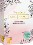 Cover-Bild zu Mein Bullet Journal - Besser planen & Träume verwirklichen von Viehler, Marietheres (Illustr.)
