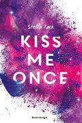 Cover-Bild zu Tack, Stella: Kiss Me Once - Kiss The Bodyguard, Band 1