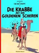 Cover-Bild zu Hergé: Tim und Struppi, Band 8