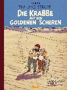 Cover-Bild zu Hergé: Tim und Struppi: Sonderausgabe: Die Krabbe mit den goldenen Scheren