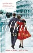 Cover-Bild zu Paul, Gill: The Affair